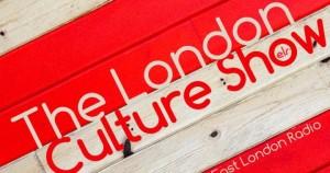 London Culture Show Image